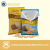 heat seal aluminum metalized potato chips bag (22year food packaging bag manufacturer)