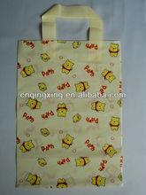2012 fashion hot sell colour printing shopping bag