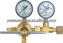 YQY-370 pipe gas regulator