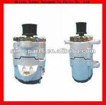 cummins ISLe 6L diesel engine alternator 28V 70A 4942002