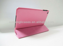 official leather smart cover for ipad mini
