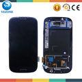 أجزاء الهاتف المحمول لشركة سامسونج غالاكسي s3 i9300 فيريزون lcd شاشة عرض، lcd لغالاكسي s3 t-- المحمول اتصال مع شاشة lcd، at t siii