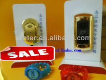 Electronic sauna lock with Bracelet Card for spa sauna bath cabinet Cabinet lock Electronic
