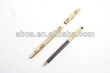 Cosmetic grade pigment for eyebrow pencil korea eyebrow pencil factory price