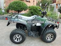 2013 New model quad electrique 6000w