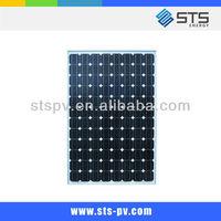 mono 250W solar panel 60 cells
