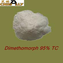 Dimethomorph 95% TC&40% SC&50% WDG--Hot pesticide/fungicide