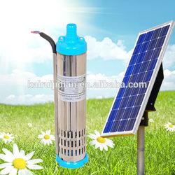 DC solar submersible pump price in india M243T-10
