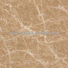 Tans Crackle Glazed Polishing Porcelain Flooring Tiles 600x600mm,400x800 mm,800x800mm