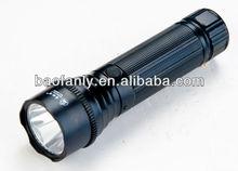 1 watt high power LED torch light/rechargeable light