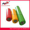 top quality sleeve conveyor roller,comb idler
