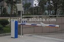 20 meters rfid uhf Long Range Parking Card Reader with wg26