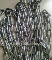 316 de acero inoxidable de la cadena