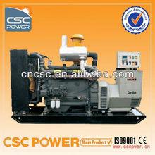 Best Choice!!CSCPOWER 48KW CE Approved Deutz Diesel Generator