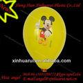 Publicidade balões! Ballon de impressão! Baloon com logotipo