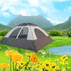 Foldable Self Erecting Tent of 2013 New Design