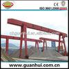 single girder gantry used cranes for sale in dubai