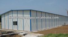 prefabricated steel modular house / prefab home ISO stardard