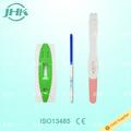jhk rápido teste de gravidez hcg kit