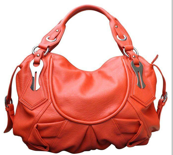 Ladies Handbag Beautiful And Fashion