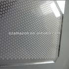LED Light Guide Plate organic glass