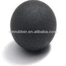 custom made rubber bouncing ball