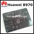 Desbloqueado huawei b970 3g roteador sem fio, b970 huawei, b970