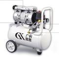 Baratos nosieless de aceite- compresor de aire libre 25l