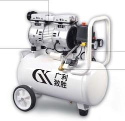 cheap nosieless oil-free air compressor 25L