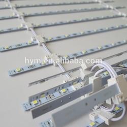 2013 New super light LED Lattice for advertising