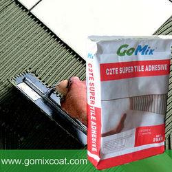C2TE Super Tile Adhesive