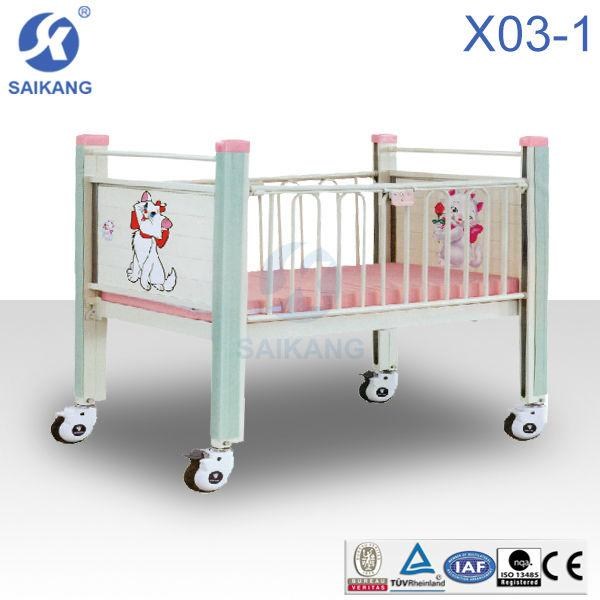 HOT!!! hospital baby crib