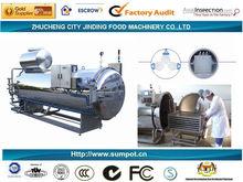 PLJ WATER SPRAtal autoclave sterilizer/indsutrial retort/canning retort
