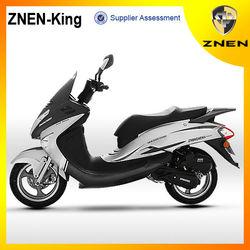 ZNEN MOTOR --2014 Popular Patent New Model Scooter,hot sale
