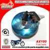 AX100 Motorcycle fuel tank cap