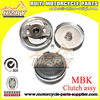 MBK Motorcycle clutch assy