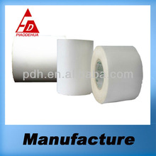 SELF ADHESIVE CAST COATED PAPER ROLL