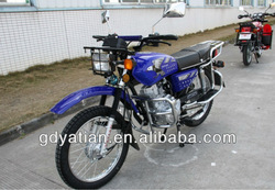 2013 new design of 150cc Motorcycle