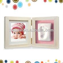 Hotsale huella del bebé marco