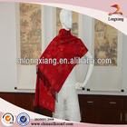 Winter Fashion Floral Prom Dress Shawls