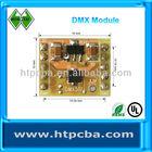 DMX Module PCB assembly pcba