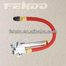 inflator tire pressure gauge