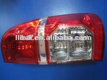 Toyota vigo/hilux 2012 latest model auto tail light