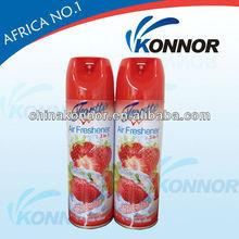 hot selling and good quantity automatic 450ml air freshner,Hotel aerosol air freshener spray