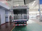6tons cooler van/Medical waste transport van