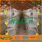 galvanized rabbit cage trap for poultry farm