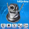 Wireless Full HD Onvif PT Pan / Tilt IP Wifi Camera