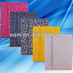 leopard bag designed for iPad