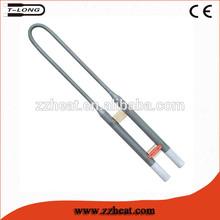 heat treating furnace heating elements (MoSi2)