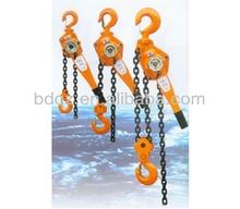 HSH-VL type lever hoist/ lever block /lever winch
